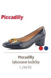 Piccadilly sandály