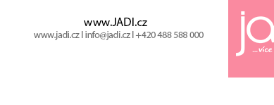JADI.cz ... Vaše obuv online
