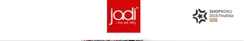 Prohlédněte si aktuální novinky v JADI